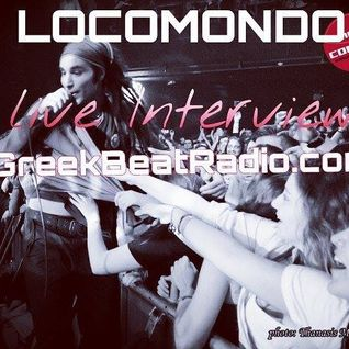 Locomondo Live Interview