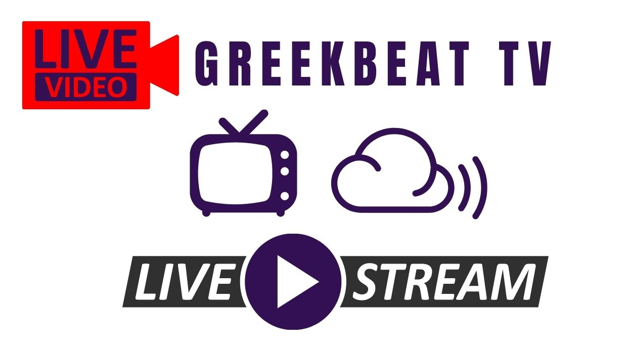 GREEKBEAT LIVE VIDEO
