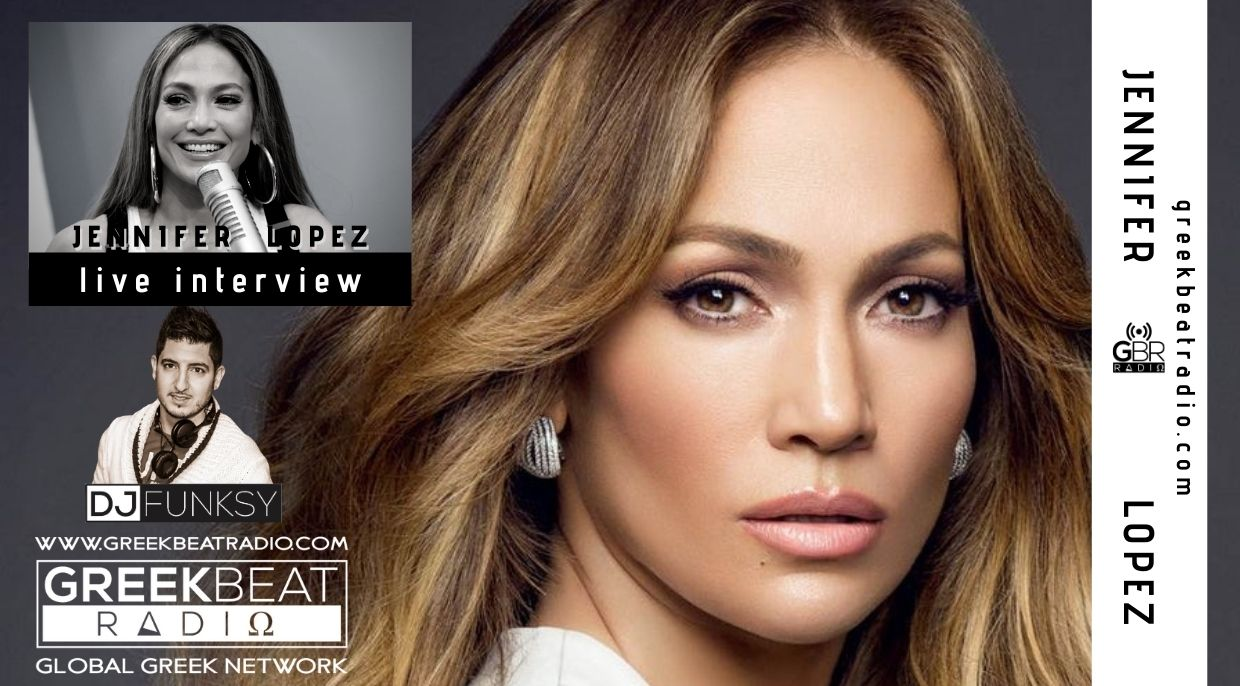 Jennifer Lopez new interview